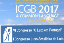 VI Congress Grief in Portugal / I Luso-Brazilian Congress of Grief / 11th International Congress of Grief
