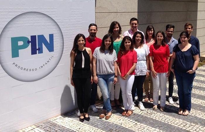 Equipa PIN Porto
