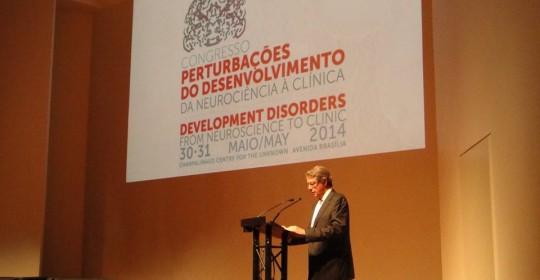 Congresso Perturbações do Desenvolvimento – Da Neurociência à Clínica