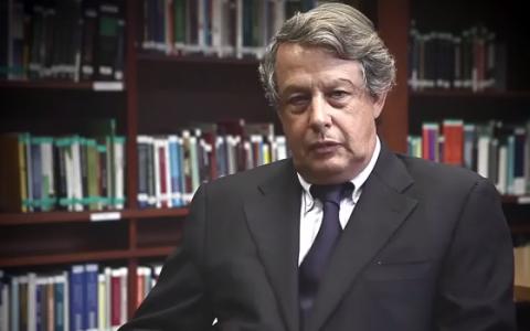 Entrevista Do Dr. Nuno Lobo Antunes Sobre O Projeto Voluntários De Leitura – Parte 1