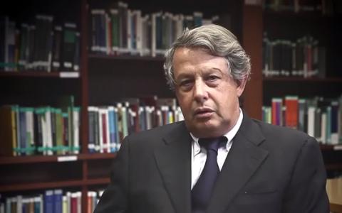 Entrevista Do Dr. Nuno Lobo Antunes Sobre O Projeto Voluntários De Leitura – Parte 2