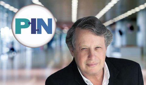 Nuno Lobo Antunes | Diretor PIN
