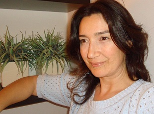 Paula Pinto