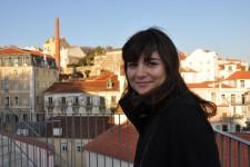 Clara Marecos