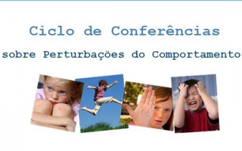 "Conference Cycle regarding ""Reflections about Developmental and Mood Disorders"""
