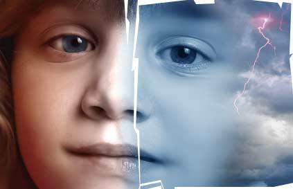 Bipolar Disorder in Children – it's tomorrow!