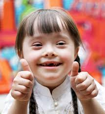 International Day of Down Syndrome