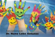 I Seminário de Educação Especial Vila Velha de Rodão