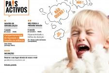 Comportamentos de Oposição e Desafio da Infância