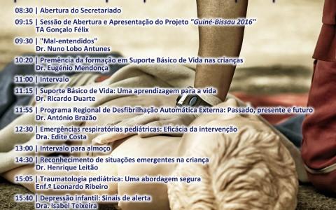 III Seminário de Emergências Pré-Hospitalares Pediátricas