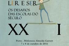 3rd Colóquio Internacional Ler e Ser