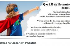 Seminário: Desafios no Cuidar em Pediatria