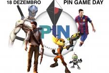 PIN Game Day