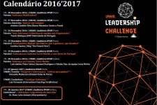 Participação no IPAM LEADERSHIP CHALLENGE!