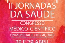II Jornadas da Saúde: Medical-Scientific Congress