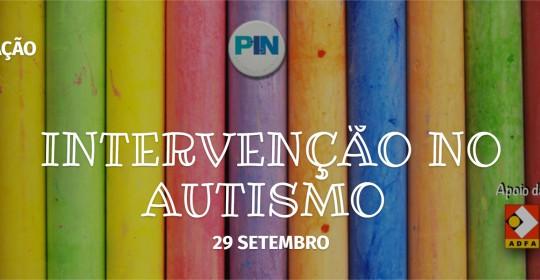 Formação – Intervenção no Autismo