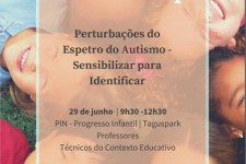 Workshop: Autism Spectrum Disorders – How to identify