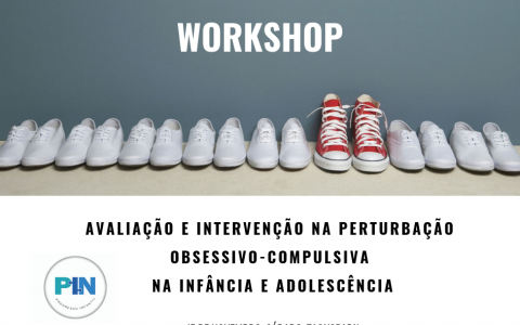 Workshop: Obsessive-compulsive disorder in children and adolescents