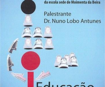 """(Português) Palestra – Escola, família: """"mal-entendidos?"""""""
