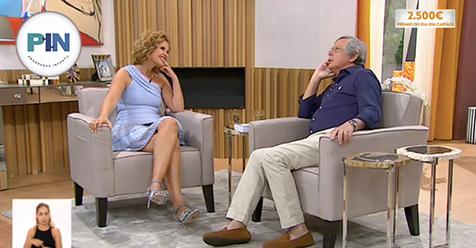 """Dr. Nuno Lobo Antunes apresenta o livro 'Sentidos' e recorda a frase da mãe """"Quando fores pai nunca mais na vida vais ter sossego!"""""""