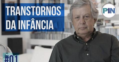 """""""Primeiros sinais do Autismo"""" – Ep1, do Dr. Nuno Lobo Antunes em parceria com oPortal Drauzio Varella"""