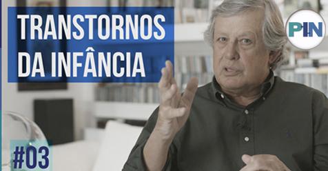 """""""Autismo e formas de brincar"""" – Ep3, do Dr. Nuno Lobo Antunes em parceria com oPortal Drauzio Varella"""