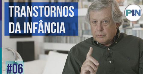 """""""SÍNDROME DE ASPERGER (OU AUTISMO NÍVEL 1)"""" – Ep6, do Dr. Nuno Lobo Antunes em parceria com o Portal Drauzio Varella"""
