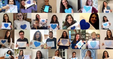 (Português) Hoje é o dia Mundial da Consciencialização do Autismo!