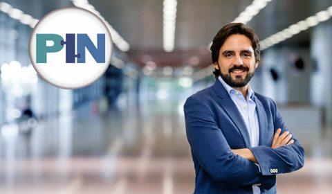 Gustavo Jesus | Diretor Clinico PIN Lisboa