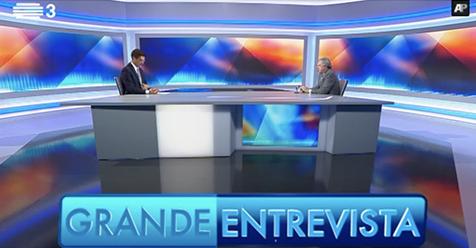 (Português) Grande Entrevista da RTP3 | Dr. Nuno Lobo Antunes analisa efeitos do confinamento em crianças e famílias