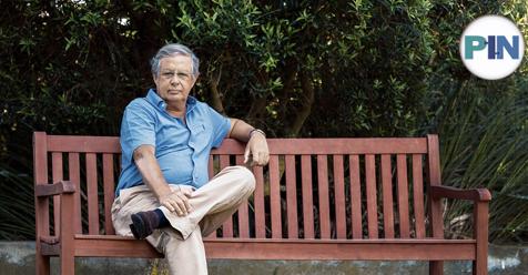 """«Revista E – Expresso » """"O cérebro é sempre uma obra inacabada"""" – Dr. Nuno Lobo Antunes"""