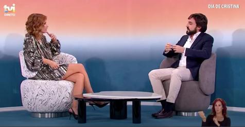 No «Dia de Cristina», Dr. Gustavo jesus, psiquiatra, fala de como estar fechados em casa tanto tempo pode afetar as pessoas.