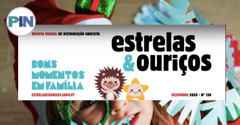 """«Estrelas & Ouriços – Artigo opinião » """"Natal 2020""""– Dr. Nuno Lobo Antunes"""