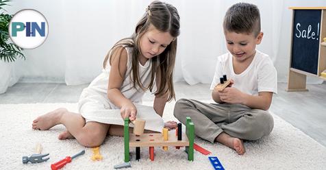 """«Estrelas & Ouriços – Artigo opinião » """"A importância da Psicomotricidade no brincar """"– Dra. Patrícia Pires e Dra. Carolina Costa"""